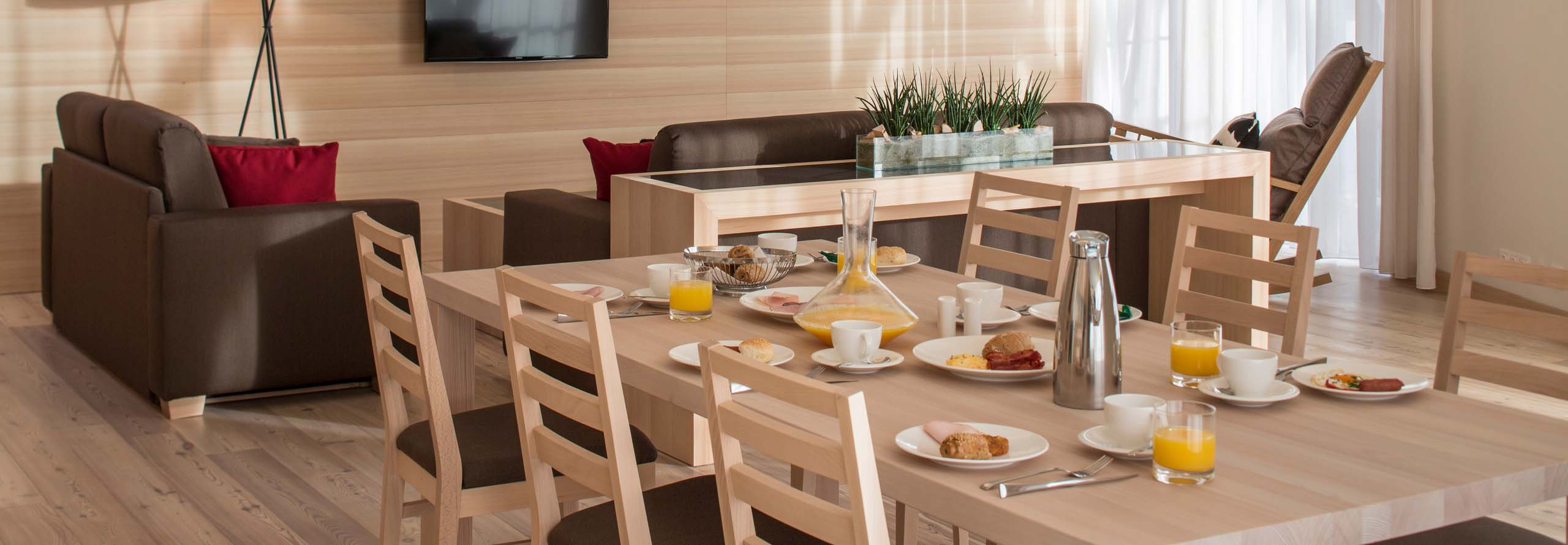 Residences edel:weiss